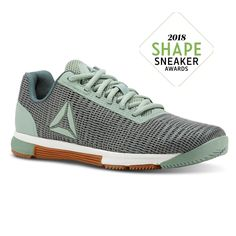 2f1904f1c0ab Reebok Women s Speed TR Flexweave® in GREN CHALK GUM Size 6.5 - Training  Shoes