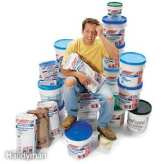 Follow these 12 pro drywall-taping tips to improve your skills, speed up the job and result in smoother walls. They include mixing, knife techniques and pro