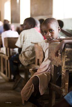 Primary school, Kenya #educategirls #africa #unlockhope