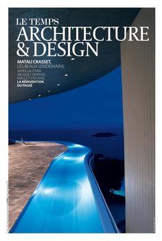Architecture & Design 2015