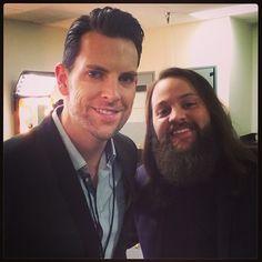 I'm gonna grow my beard like @colevosbury. @Matty Chuah Voice