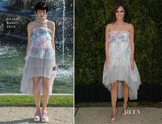 Rachel Bilson In Chanel – Chanel Dinner For NRDC 'A Celebration Of Art, Nature And Technology'