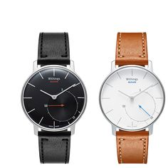 Withings Activité. Swiss-Made Activity-Tracking Watch