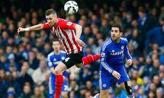 Never break down...Cesc !!  #Chelsea #Fabregas