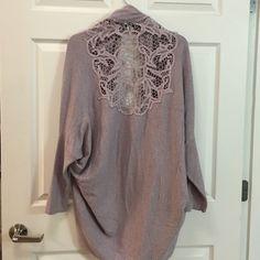 Garnet Hill sweater XL cotton / Viscose / Angora shrug. Garnet Hill Sweaters Shrugs & Ponchos Shop My, Bell Sleeve Top, Buy And Sell, Tunic Tops, Womens Fashion, Sweaters, Closet, Stuff To Buy, Beauty