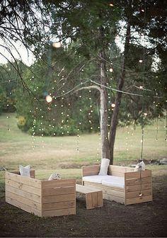 Inspiratie tuinverlichting. Inspiration garden lightning.