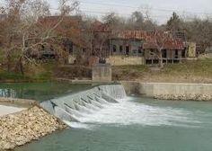 Zedler Mill Luling, TX