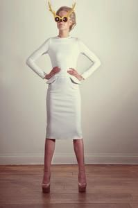 Henrietta Ludgate - Eco Friendly Fashion