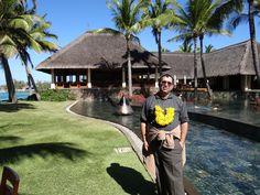 Mauritius la raspantiile Oceanului Indian (ep. 1) | Sosirea pe insula