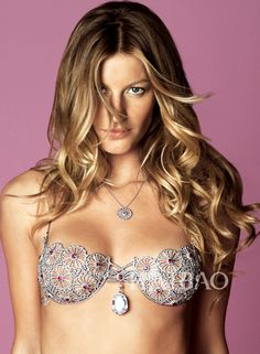 Victoria s Secret Fantasy Bra Most Expensive Bra 4fa2d85b9