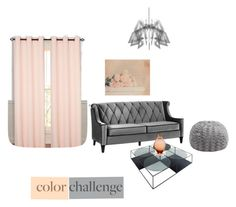"""""""Untitled #368"""" by mem1 ❤ liked on Polyvore featuring interior, interiors, interior design, home, home decor, interior decorating, Sarah Angold, Utopia & Utility, Pier 1 Imports and colorchallenge"""