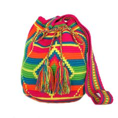 Native Wayuu Mochila Bag, $149, now featured on Fab.