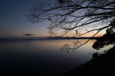 特に、夕暮れ時の海津が好きだ。  桜の時期を除けば、海津はのどかな処である。 小さな酒蔵と有名鮒鮓店以外は、これと言って立ち寄る処がない海津ですが、なぜか夕刻まで滞在してしまうのでした。
