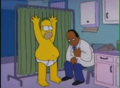 New trending GIF on Giphy. the simpsons homer simpson homer fat doctor stomach. Follow Me CooliPhone6Case on Twitter Facebook Google Instagram LinkedIn Blogger Tumblr Youtube