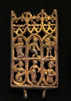 Jewellery, Hungary,medieval