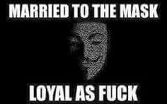 Anonymous Loyalty
