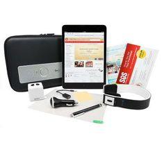 Apple iPad Air 64GB Wi-Fi   AT&T 4G Bundle withAccessories — QVC.com