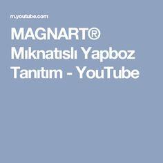 MAGNART® Mıknatıslı Yapboz Tanıtım - YouTube