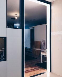 New showroom Temple - Albaelettrica, Tirana AL   @aelettrica   @bolonflooring   #workinprogress   #showroom  #lighting   #architecture   #retail  #lightingdesign   #albania   #architect