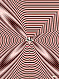Huichol Bike by Michael Buchino