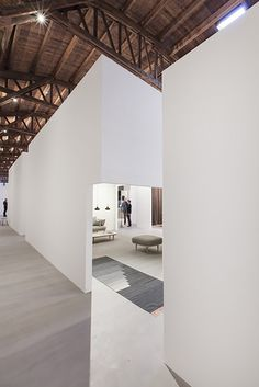gallery of showroom for norm architects 25