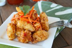 @Denise St. Pierre Thai chicken bites - homemade version from a girl who used to work at Boston Pizza! Super easy and delicious! You can use VH sauces that you find at your regular grocery store.