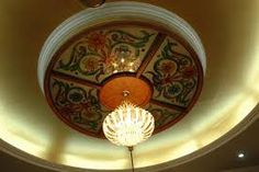 Image result for drawing room false ceiling Drawing Room Ceiling Design, Ceiling Fan, Decorative Plates, Drawings, Image, Home Decor, Decoration Home, Room Decor, Ceiling Fan Pulls