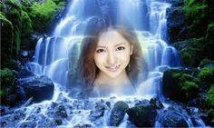 Resultado de imagen para waterfall frames download
