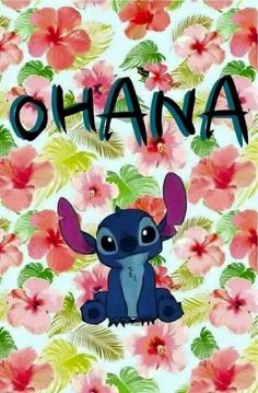 Uploaded by Find images and videos about disney, ohana and lilo and stich on We Heart It - the app to get lost in what you love.