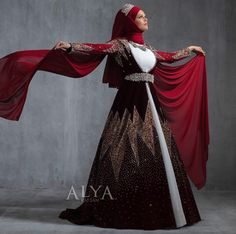Medieval Dress, The Dress, Hijab Fashion, Costumes, Hijab Styles, Collection, Instagram, Dresses, Muslim Women Fashion