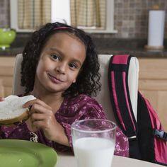 After School Snacks for Kids