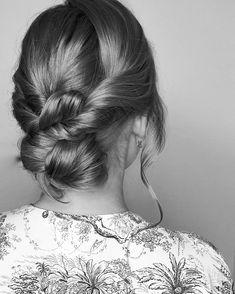 Svatwbni ucesy v brne a okoli Veronica, Dreadlocks, Hair Styles, Style Ideas, Beauty, Instagram, Fashion, Hair Plait Styles, Moda