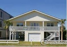 Houses Key Largo House Rental Picture Home On Stilts House On See More