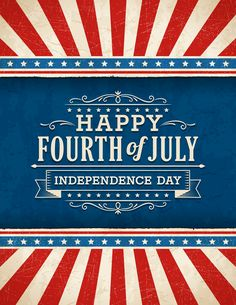 The Allen County Public Library will be closed on Sunday, July 3, and Monday, July 4, 2016 to celebrate Independence Day.
