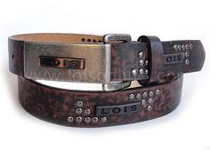 Cinturón Lois 707104