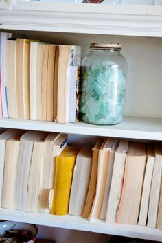 Bookmarks bookends on pinterest bookends bookmarks for Mason jar bookends