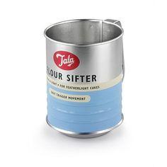 Kitchen Tools & Utensils - Briscoes - Tala 1950s Flour Sifter