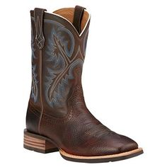 769e17cb502 Ariat Men s Quickdraw Western Boots Cowgirl Boots