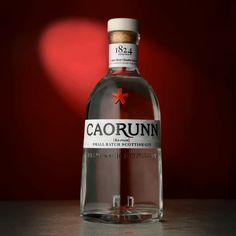 Hand-crafted in Scotland using only the finest pure grain spirit and an infusion of traditional and hand-foraged gin botanicals. Caorunn is a beautifully versatile gin for any classic or contemporary cocktail, yet is crisp and refreshing enough for the perfect G&T. Click to discover more about our award-winning gin.