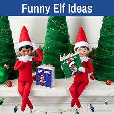 Most Fun Elf Ideas   Elf Arrival Ideas   Elf Return Ideas   Elf on the Shelf The Elf, Elf On The Shelf, Paper Bowls, Naughty Elf, Kids Laughing, Diy Presents, Gift Bows, Coastal Christmas, Toothless
