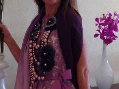 Brooch, Chain, Jewelry, Fashion, Moda, Jewlery, Jewerly, Fashion Styles, Brooches