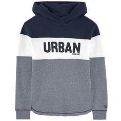 Garcia Jeans - Logo hoodie - 225259 Boys Fall Fashion, Autumn Fashion, Hoodies, Sweatshirts, Jeans, Sweaters, Logo, Hoodie Sweatshirts, Fall Fashion