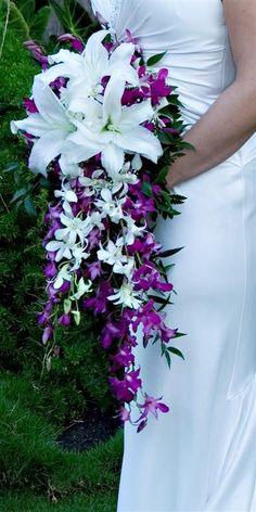 Weddings in Hawaii | Hawaiian Wedding Flowers | Hawaii Wedding Cakes