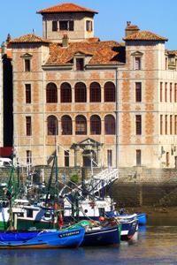 Joanoenia : la Maison de l'Infante | Saint-Jean-de-Luz