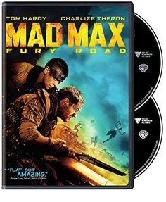 Mad Max: Fury Road ~9/2/15
