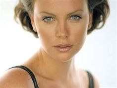 Charlize Theron, charlize, theron, jessica, alba hair-and-beauty