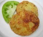 Nell's Fried Green Tomatoes