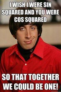 Nerd pick up lines ~ Howard Wolowitz ~ The Big Bang Theory Big Bang Theory, The Big Bang Theroy, The Big Theory, Howard Wolowitz, Humor Nerd, Math Humor, Nerd Jokes, Math Puns, Algebra Humor
