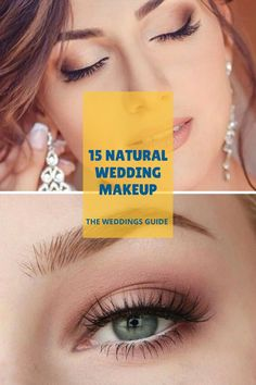 Natural Weddings Makeup Ideas #weddingmakeup Best Wedding Makeup, Natural Wedding Makeup, Wedding Make Up, Wedding Ideas, Makeup Inspiration, Makeup Ideas, Makeup Tips, Hair Makeup, Natural Eyebrows