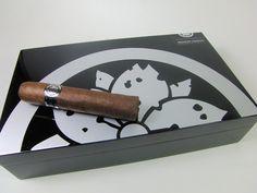 Room 101 Master 1 Monstro Cigars